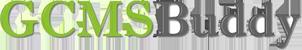 GCMSBuddy Logo